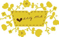 very-me,logo,ベリーミー,ロゴ,デザイン,グラフィックデザイン,graphic design
